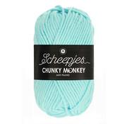 Scheepjes Scheepjes Chunky Monkey 1034 Baby Blue