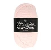 Scheepjes Scheepjes Chunky Monkey 1240 Baby Pink