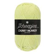 Scheepjes Scheepjes Chunky Monkey 1020 Mint