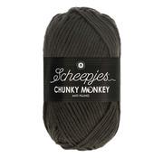 Scheepjes Scheepjes Chunky Monkey 2018 Dark Grey