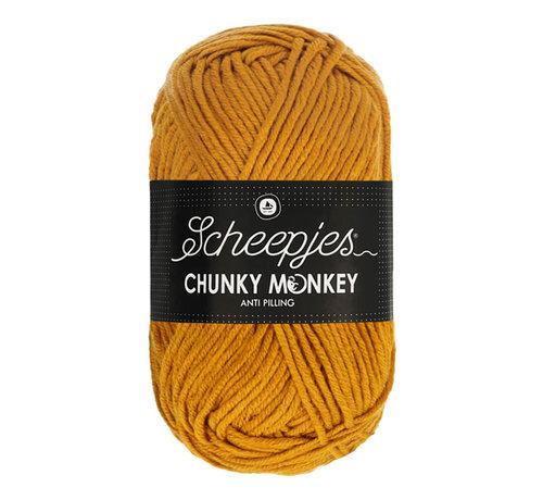 Scheepjes Scheepjes Chunky Monkey 1709 Ochre