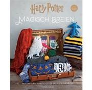 Uitgeverij Harry Potter Magisch Breien