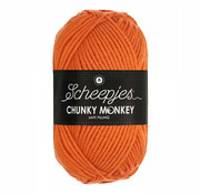 Scheepjes Scheepjes Chunky Monkey 1711 Deep Orange
