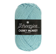 Scheepjes Scheepjes Chunky Monkey 1019 Powder Blue