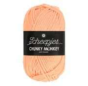 Scheepjes Scheepjes Chunky Monkey 1026 Peach