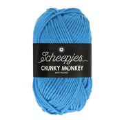 Scheepjes Scheepjes Chunky Monkey 1003 Cornflower Blue