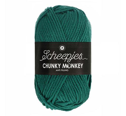 Scheepjes Scheepjes Chunky Monkey 1062 Evergreen