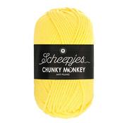 Scheepjes Scheepjes Chunky Monkey 1263 Lemon