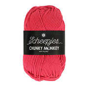 Scheepjes Scheepjes Chunky Monkey 1083 Candy Apple