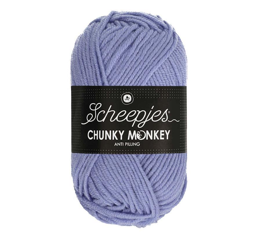 Scheepjes Chunky Monkey 1188 Mauve