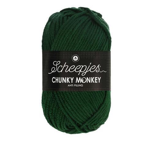 Scheepjes Scheepjes Chunky Monkey 1009 Pine