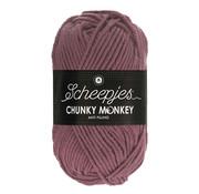 Scheepjes Scheepjes Chunky Monkey 1067 Rosewood