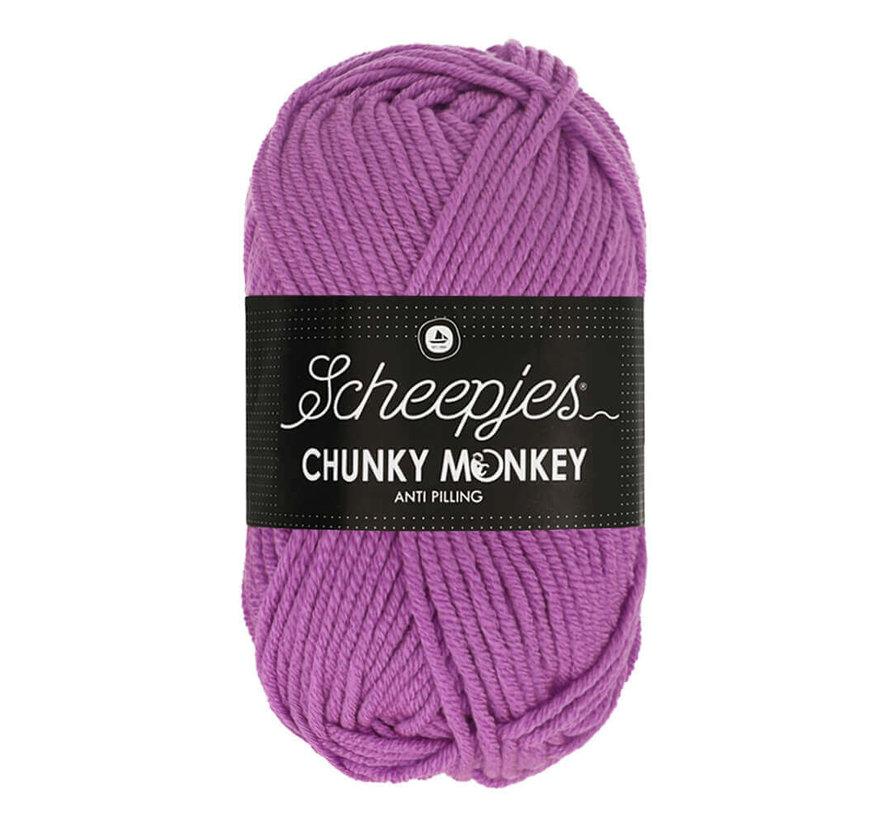 Scheepjes Chunky Monkey 1084 Orchid