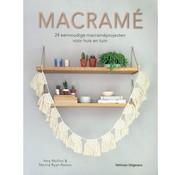 Uitgeverij Macramé - 24 eenvoudige macraméprojecten