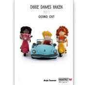 Uitgeverij Dikke Dames Haken deel 2 Going Out