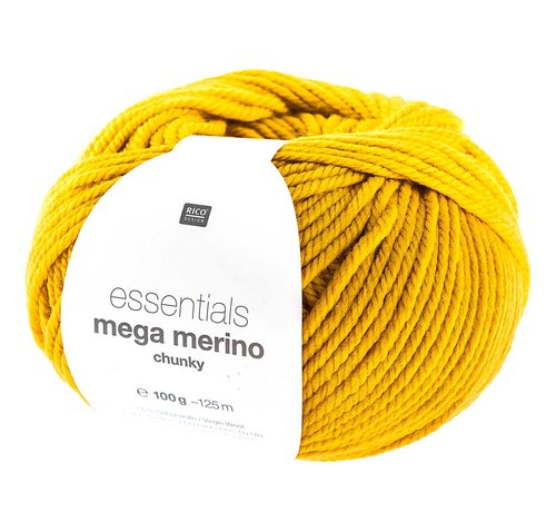 Rico Design Rico Design Essentials Mega Wool Chunky 006