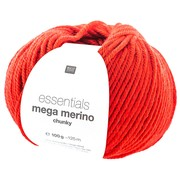 Rico Design Rico Design Essentials Mega Wool Chunky 009