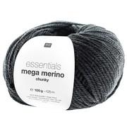 Rico Design Rico Design Essentials Mega Merino Chunky 016