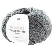 Rico Design Rico Design Essentials Mega Wool Chunky 015
