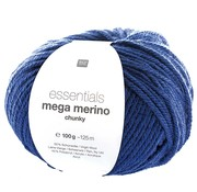 Rico Design Rico Design Essentials Mega Wool Chunky 012