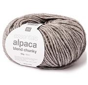 Rico Design Rico Design Essentials Alpaca Blend Chunky 003