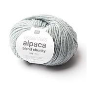 Rico Design Rico Design Essentials Alpaca Blend Chunky 005
