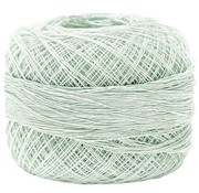 Rico Design Rico Design Lace Crochet Yarn - Kantgaren 007 Mint
