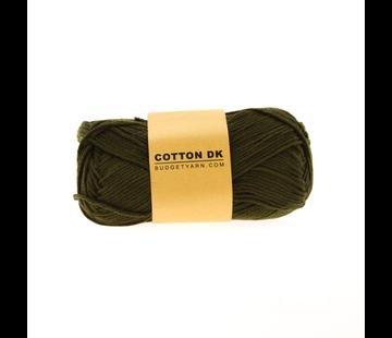 Budget Yarn Budget Yarn Cotton DK 091 Khaki