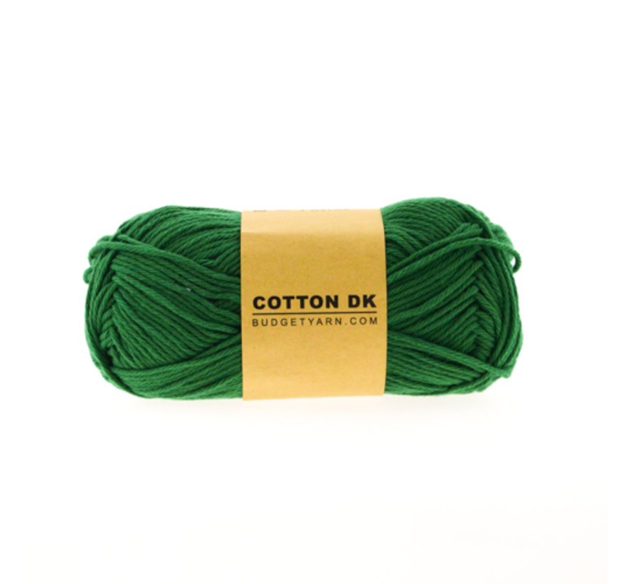 Budget Yarn Cotton DK 087 Amazon