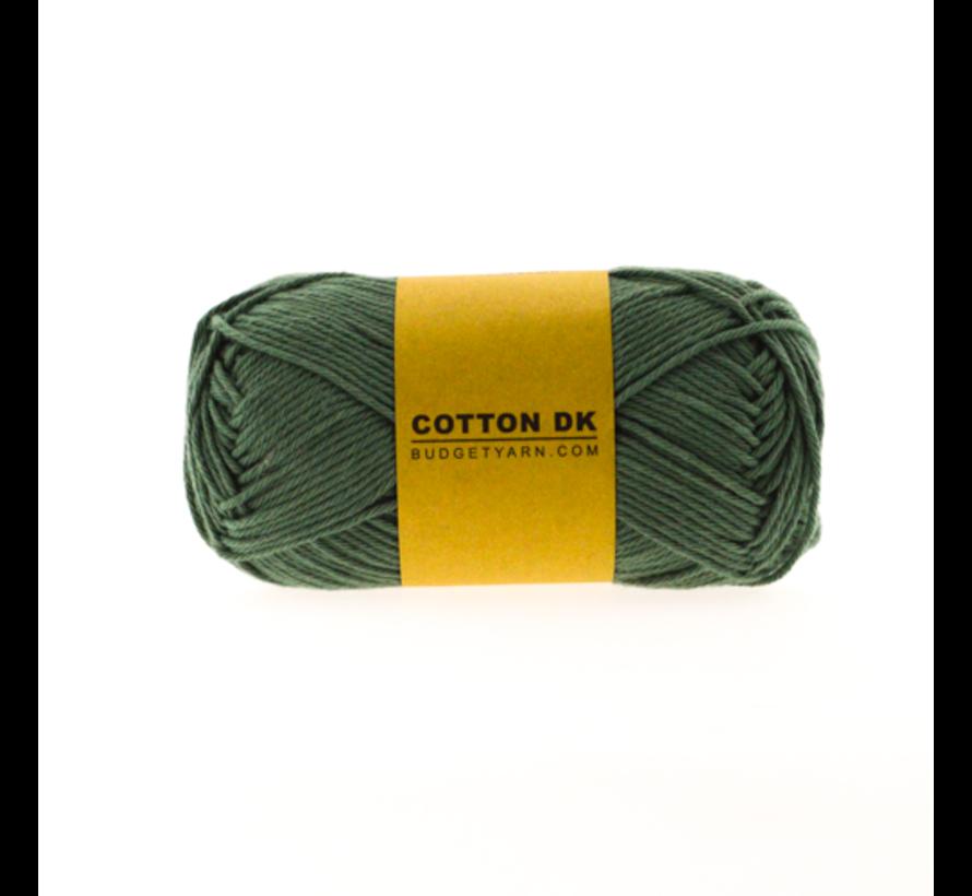 Budget Yarn Cotton DK 079 Aventurine