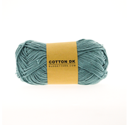 Budget Yarn Budget Yarn Cotton DK 072 Glass
