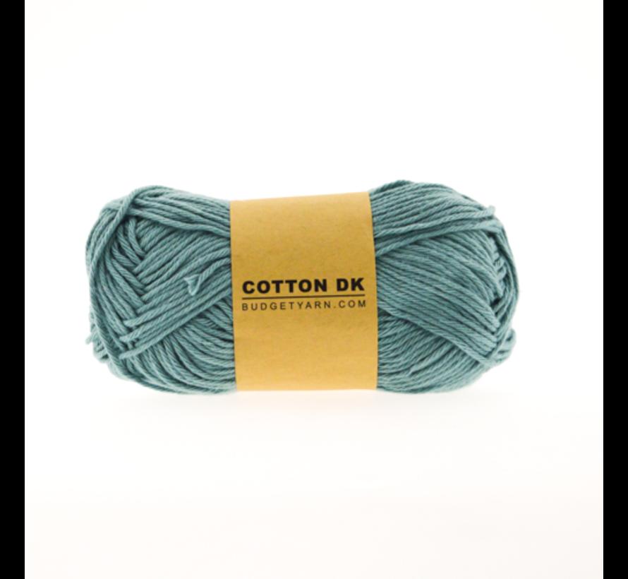 Budget Yarn Cotton DK 072 Glass