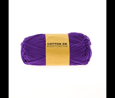 Budget Yarn Budget Yarn Cotton DK 055 Lilac