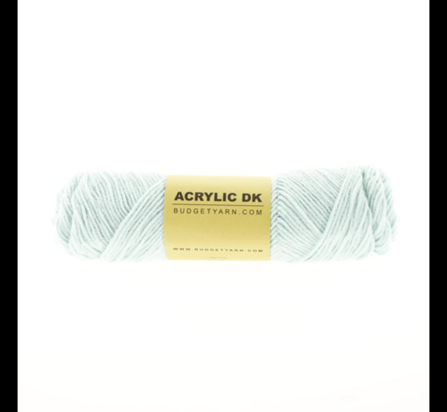 Budget Yarn Acrylic DK 074 Opaline Glass