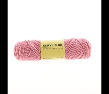 Budget Yarn Budget Yarn Acrylic DK 035 Girly Pink