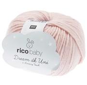 Rico Design Rico Design Baby Dream DK 002 Puder