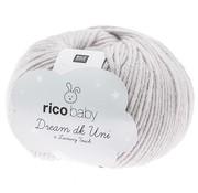 Rico Design Rico Design Baby Dream DK 005 Grau