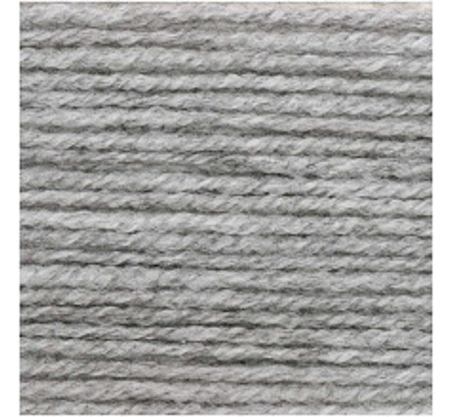 Basic Soft Acryl DK 022 Hellgrau