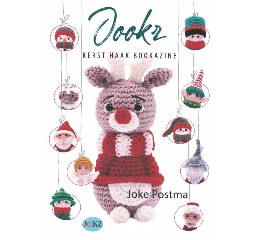 Kerst Haak Bookazine - Jookz
