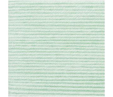 Rico Design Rico Design Baby So Soft 016 Pastelgrün
