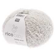 Rico Design Rico Design Baby Teddy Aran 023 Mint