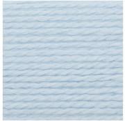 Rico Design Rico Design Creative Soft Wool Aran 015 Light Blue