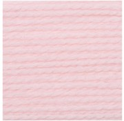 Rico Design Rico Design Creative Soft Wool Aran 011 Pink
