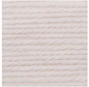 Rico Design Rico Design Creative Soft Wool Aran 002 Ecru