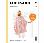 Rico Design Rico Design LOVEWOOL no5