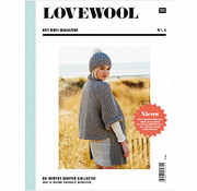 Rico Design Rico Design LOVEWOOL no1