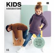 Rico Design Rico Design Kids Handknitting 6