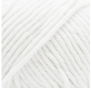 Yarn and Colors Yarn and Colors Fabulous 01 White