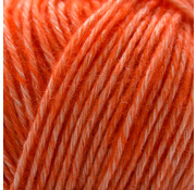 Yarn and Colors Yarn and Colors Charming 22 Fiery Orange