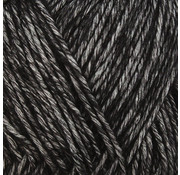 Yarn and Colors Yarn and Colors Charming 100 Black